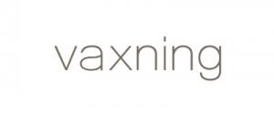 vaxning